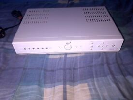 2 Sky + Boxes For Sale
