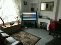 Immaculate 2 Bedroom Flat Central Ayr