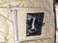 Barbour Jacket medium