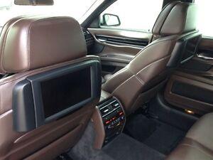 2011 BMW 7 Series 750Li xDrive Individual Sarnia Sarnia Area image 16
