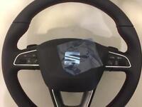 Seat FR Steering Wheel new