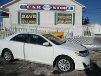 2013 Toyota Camry LE AUTO!! AIR!! CRUISE!! PW PL