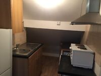 SMALL STUDIO FLAT AVAILABLE ALL BILLS INCLUDED