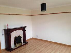 Three bedroom house to let in newtownards