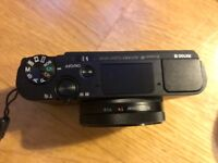 Sony RX100 iii (mk3)