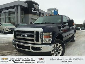 2009 Ford F-350 Lariat * CREW CAB * 6.4L POWER STROKE