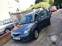 Mazda2 1.4 Capella 5dr£2,495 p/x welcome FREE WARRANTY. NEW MOT