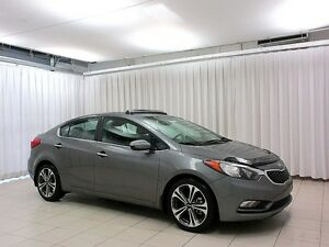 2016 Kia Forte NEW INVENTORY!!! EX GDI SEDAN