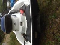 2002 seadoo gti for parts or repair