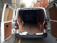 VAN REMOVAL LOCATED IN CENTRAL LONDON. GREAT PRICES