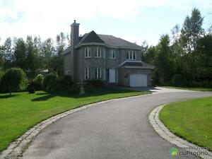 349 900$ - Maison 2 étages à vendre à St-Colomban