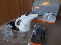 Steam cleaner (Vax)