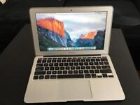 "Apple MacBook Air 11"" Mint condition!"