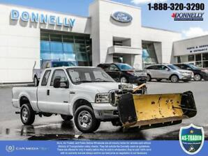 2005 Ford F-250 -