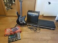 Cort G260 guitar package