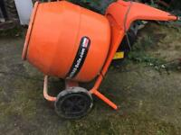 Belle mixer for sale