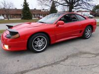 1992 Dodge Stealth RT SPORTS PKG -- AUTOMATIC City of Toronto Toronto (GTA) Preview