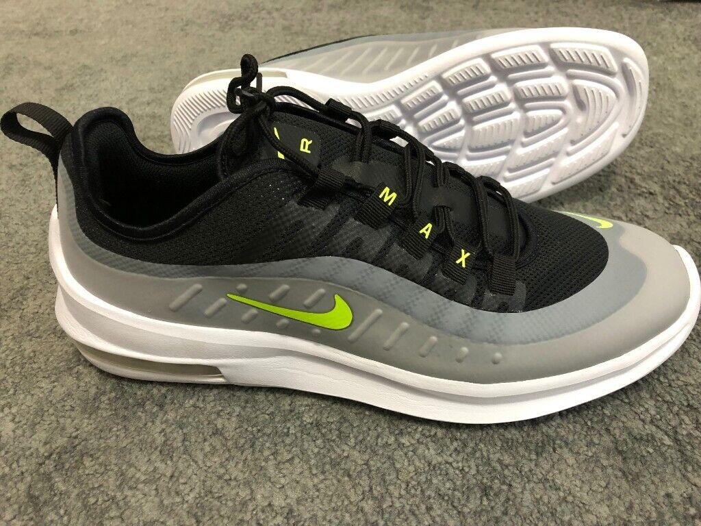 innovative design 06818 b6d57 Nike Air Max Axis Men s Shoes (AA2146-004) New