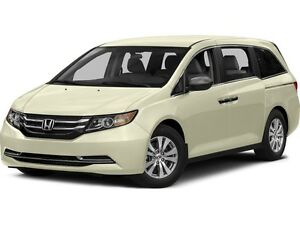 2015 Honda Odyssey SE - Just arrived! Photos coming soon!