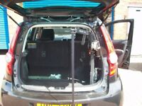 WHEELCHAIR HOIST TO FIT CAR OR VAN