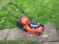 Grass cutter NOT WORKING