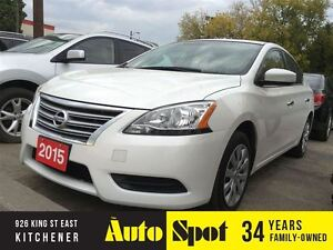 2015 Nissan Sentra MASSIVE CLEAROUT!/PRICED FOR A QUICK SALE!!
