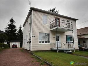 143 000$ - Duplex à vendre à Alma