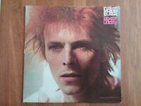David Bowie Space Oddity vinyl album