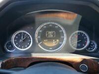 Miniature 22 Voiture Européenne d'occasion Mercedes-Benz E-Class 2011