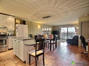 163 500$ - Condo à vendre à Sherbrooke (Mont-Bellevue)