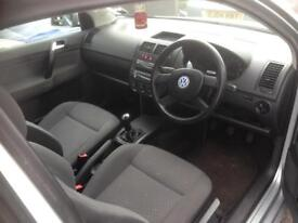 **LOOK! VW POLO 1.4 TDI! LOOK!**