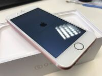 Apple iPhone 6s - 16GB - Rose Gold Edition - Vodafone Network - ONLY £125 - Must Have!
