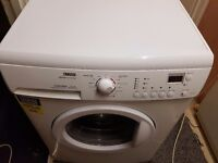 Slim Zanussi Flexi Dose ZWG 7120 K washing machine.Fully working. 6 kg. 1200 rpm.DELIVERY AVAILABLE
