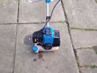 Sgs 52cc strimmer and Bush trimmer £60 onvo