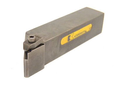 Well Used Kennametal 1.25 Shank Nrr 203d Top Notch Turning Tool Holder