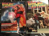 Back to the future Annual and book