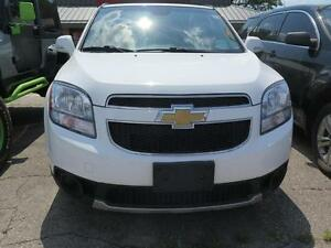 2014 Chevrolet Orlando Cambridge Kitchener Area image 2