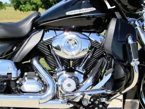 2012 harley-davidson Electra Glide Ultra Limited   Only 7,000 Mi London Ontario image 10