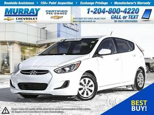 2015 Hyundai Accent *One Owner, Power Mirrors*