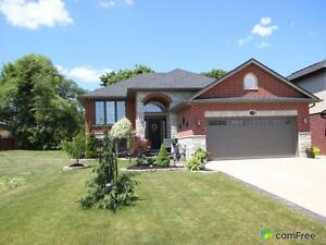 $429,900 - Raised Bungalow for sale in Norwich