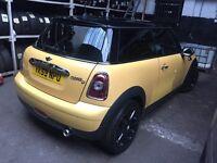 Mini Cooper d 2009 44k miles !!! PRICE DROP