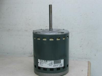 Ge Genteq 5sme39nxl014a Ecm X13 Blower Motor 34hp 208-230v 1050rpm