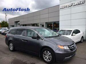 2015 Honda Odyssey SE *Bluetooth *Extra Clean! *Bas kilo!/Low km