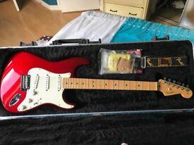 Fender Stratocaster American Standard 2010