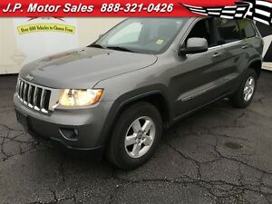 2012 Jeep Grand Cherokee Laredo, Automatic, 4*4