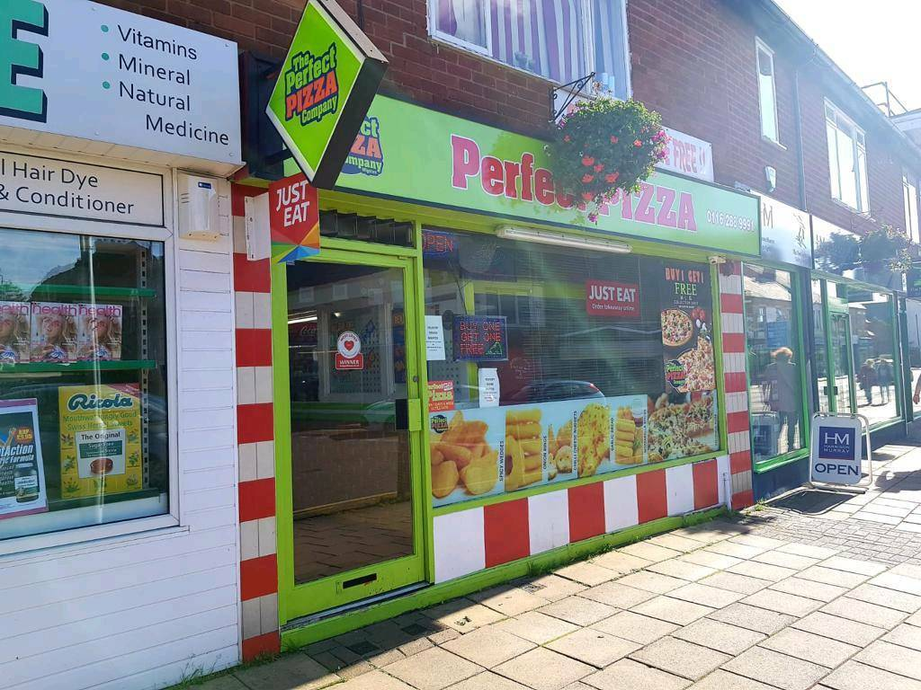 Pizza Shop In Leicester Leicestershire Gumtree