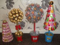 christmas sweet trees