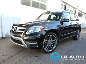 2013 Mercedes-Benz GLK-Class 250 BLUETEC with only 49000km!!