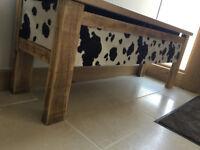NEXT - storage - hall cupboard - shoe cabinet - bedroom chest - nursery blanket box