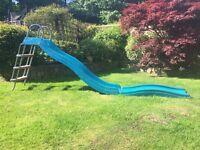 TP Toys Crazy Wave Slide & Extension